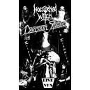 Nocturnal Witch/Division Speed - Leipzig in Trümmern (Split-VHS)