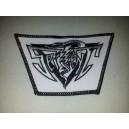Serpent - Logo Patch