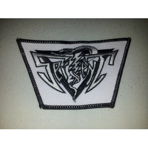 Serpent - Logo Patch
