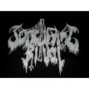 Sanctifying Ritual - Logo Shirt