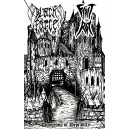 Black Force / Fröst Rot - Dungeon Depravity MC