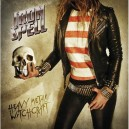 Iron Spell - Heavy Metal Witchcraft CD