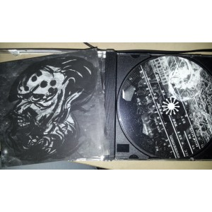 The Inner Abyss - Outer Space CD