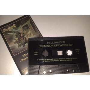 Hellbringer - Dominion of Darkness MC