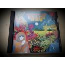 Tarot - The Warrior's Spell CD
