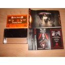Evil Spirit - Cauldron Messiah MC (Orange or Red Tape)
