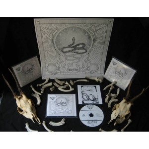 Serpent - Ablation CD-Digi (+Poster)