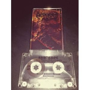 Abhorrot - Rites of Prehistoric Darkness MC