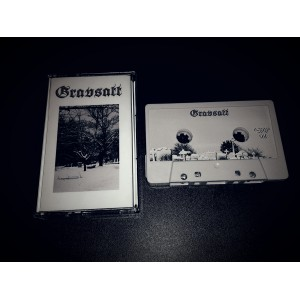 Gravsatt - Gravsatt MC