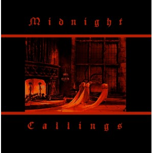 Midnight Callings (Ger) - Pilgrims of the Black Hole CD