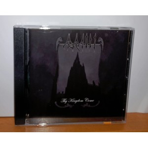 Agrath - Thy Kingdom Come CD