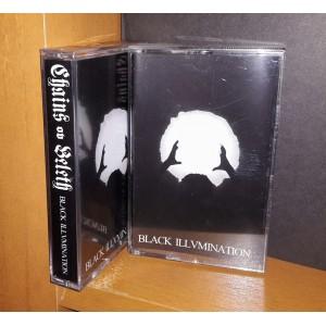 Chains ov Beleth - Black Illumination MC