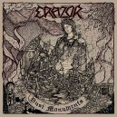 Erazor - Dust Monuments CD