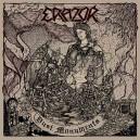 Erazor - Dust Monuments CD