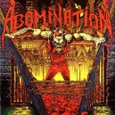 Abomination (US) - Abomination CD