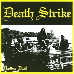 Death Strike (US) - Fuckin' Death CD