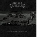 "Goat Torment - Into the Mouth of the Serpent 7"" EP"