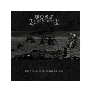"""Goat Torment (Bel) - Into the Mouth of the Serpent 7"""" EP"""