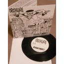 "Obskure (Bra) - Opressions in Obscurity 7"" EP"