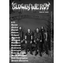 Slowly We Rot - No. 8 ZINE + CD