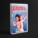Exodus (US) - Bonded By Blood TAPE