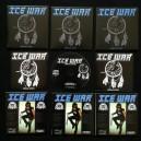 Ice War (Aus) - Dream Spirit MCD