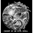 Scalare (Ger) - Caught By An Evil Spell EP