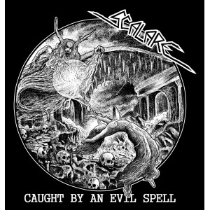 Scalare (Ger) / Eldorado (Aus) - Caught By An Evil Spell / City of Gold EP