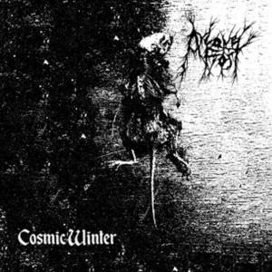 Arcane Frost (Ger) - Cosmic Winter TAPE