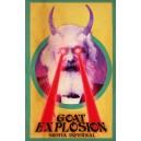 Goat Explosion (Ger) - Siesta Infernal TAPE