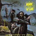 Denial of God (Dk) - The Horrors of Satan CD