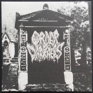 Order of Darkness (US) - Order of Darkness LP