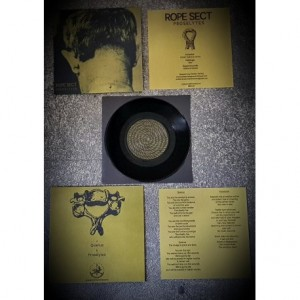 Rope Sect (Ger) - Proselytes EP