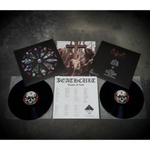 Deathcult (CH) - Beasts of Faith LP