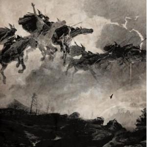 Cultus (NL) - Gezeteld in zegeruïnen LP