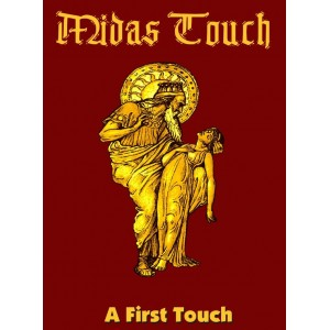 Midas Touch (Ger) - A First Touch TAPE