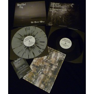 Blood Red Fog (Fin) - On Death´s Wings LP