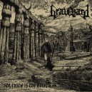 Graveyard (Esp) - ...for thine is the darkness CD (in sleeve)