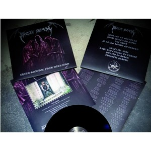 Front Beast (Ger) - Third Scourge from Darkness LP