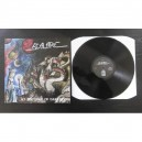 Scalare (Ger) - At the edge of Darkness LP