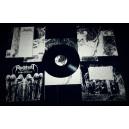 Ravencult (Gre) - Temples of Torment LP (lieferbar 9.3.18)