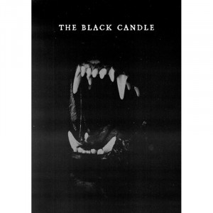 The Black Candle (2018) ZINE