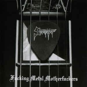 Scepter (US) -  Fucking Metal Motherfuckers LP