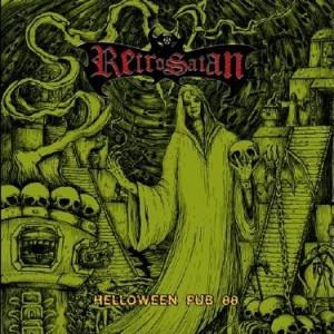 Retrosatan (Arg) - Helloween Pub 88 LP