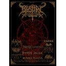 Bestial Desecration No.01 ZINE