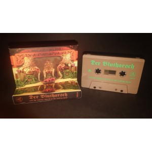 Der Blutharsch and the infinite church of the leading hand (AT) - What makes you pray TAPE