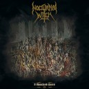 Nocturnal Witch (Ger) - A Thousand Pyres CD