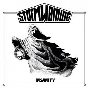 "Storm Warning (Ger) - Insanity 7"" Single"